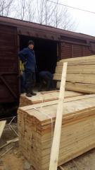 Board dry floating vagonama