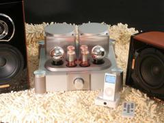 Усилитель Hi-Fi amplifier ламповый ГАРАНТИЯ