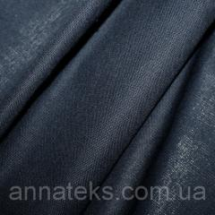 Ткань 81578 бязь (дон) т/синий №276 2в2-179 ткд