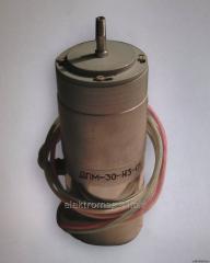 Электродвигатель  ДПМ-30-Н3-01