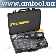 362, ZECA, compression Tester gasoline burner
