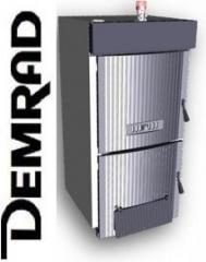 Твердотопливный чугунный котел Demrad Solid 3
