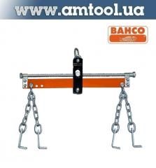 The balance weight for posting of Bahco BH6AC1-680