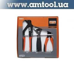 Set of the gubtsevy tool 9853 Bahc