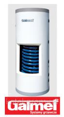 Бойлер (водонагреватель) косвенного нагрева GALMET