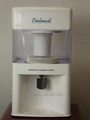 The filter for water Kulmart SM-201