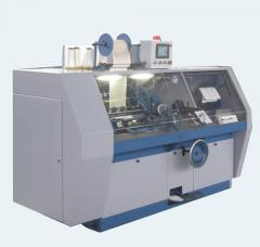 The Nitkoshveyny automatic machine BNSh-6A for