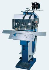 The stapling multimachine machine 4BPSh-30/2 for