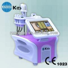 Device lipolazer of eTouch II