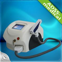 Device of laser removal of tattoos RY-580