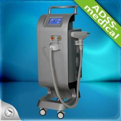 Installation of laser removal of tattoos FG-009