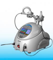 Device of ultrasonic cavitation FG-660A