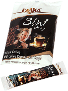 Coffee of Strong of m / at p/stik 1/16 g /