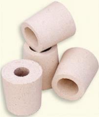 Product fire-resistant shamotny ShS No. 3