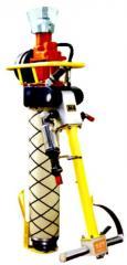 Буровые установки, оборудование и инструмент от