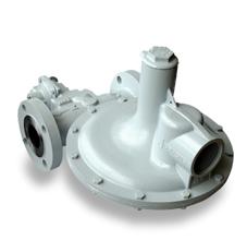 Gas pressure regulator service J125B diameter 1