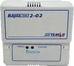 Сигнализатор газа Варта 2,  Бытовой