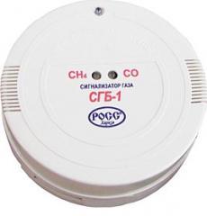 Сигнализатор газа бытовой Росс СГБ-1-5