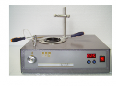 The device TVO is intended for determination of
