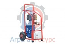 ARE high-pressure apparatus 1300/15 Industrial