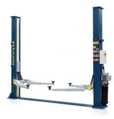 Elevator two-rack-mount hydraulic / p 4 t.