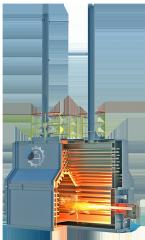 Utrustning för oljabearbetnings industri