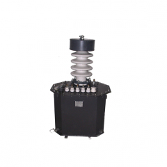 Transformer single-phase oil OMZhS type