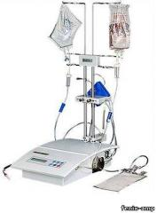 The device for membrane medical and (or) donor
