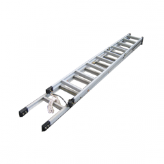 Ladder fiberglass added 7-meter type