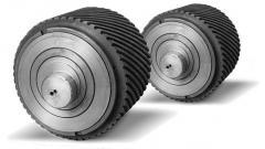 Ролики к грануляторам серии ОГМ- 1,5, ОГМ-0.8, ПГ,