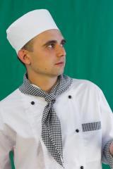 Головные уборы для повара