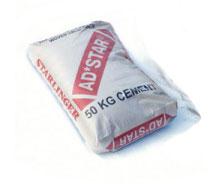Мешок коробкообразный ламинированный под цемент