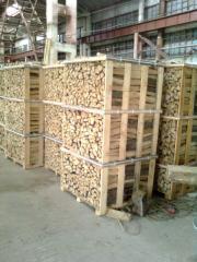 Firewood, hornbeam