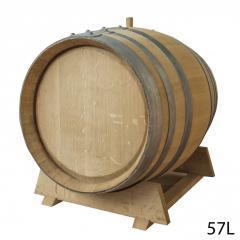 Бочка для коньяка на 57 литров