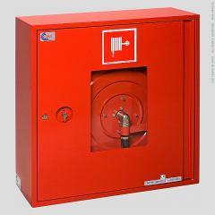 Кран-комплект пожарный Dy=19мм HW-19N-20/30