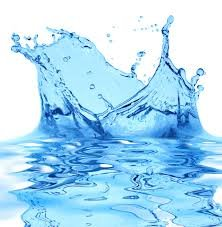 Вода техническая