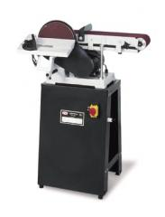 The combined Proma BP-150 grinder (550 W, a circle