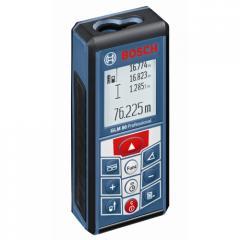 Laser range finder of Bosch GLM 80