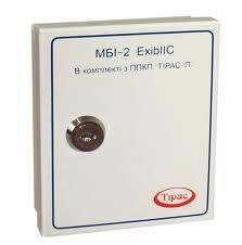Модуль МБИ-2