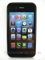 Iphone 5 2sim I5 LCD 3.2 GSM+GSM+TV