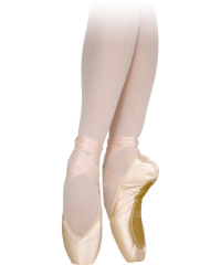 Pointes - slippers balle