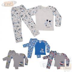 Пижамы для детей 237