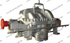 Pumps condensate KSD type
