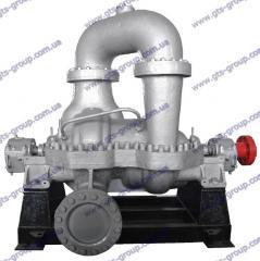 Pumps network SE type