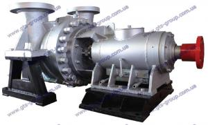 Pumps console CO type