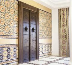 Плитка керамическая из Испании,Франции,Марокко,