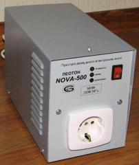 The device of reserve food Leoton - NOVA