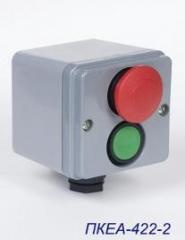 Посты кнопочные  ПКЕА 222-3