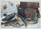 Рибарски такъми