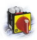 Аварийные выключатели серии Mini-Vario и Vario
